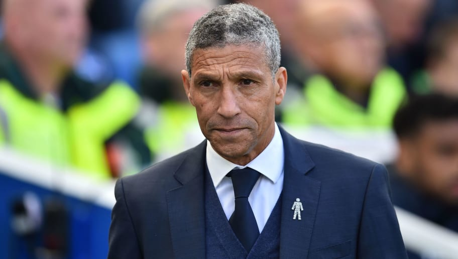 Chris Hughton Turns Down Watford Move as Middlesbrough Consider Approach