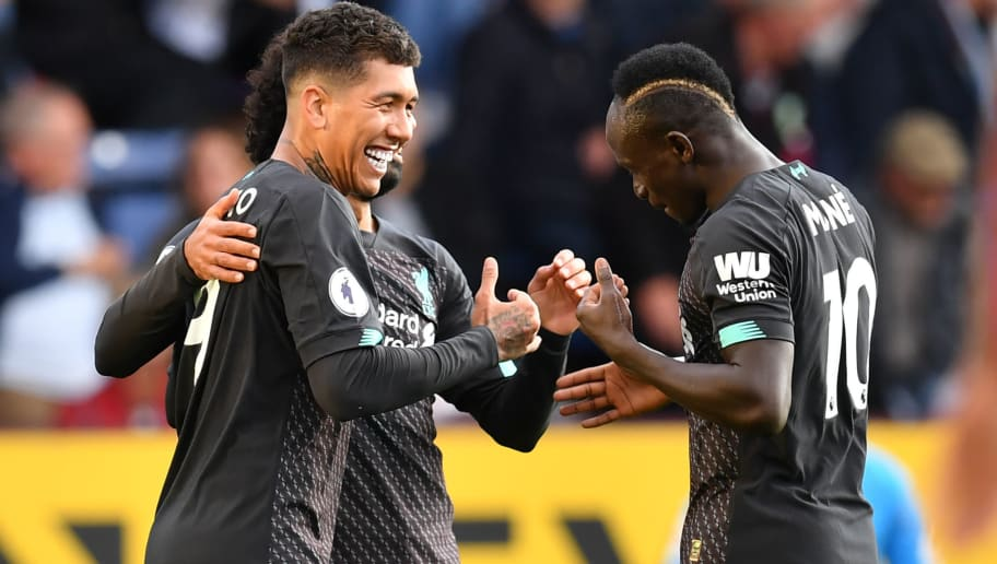 Premier League: 3 Things we Learned From Liverpool's 3-0 Win Over Burnley