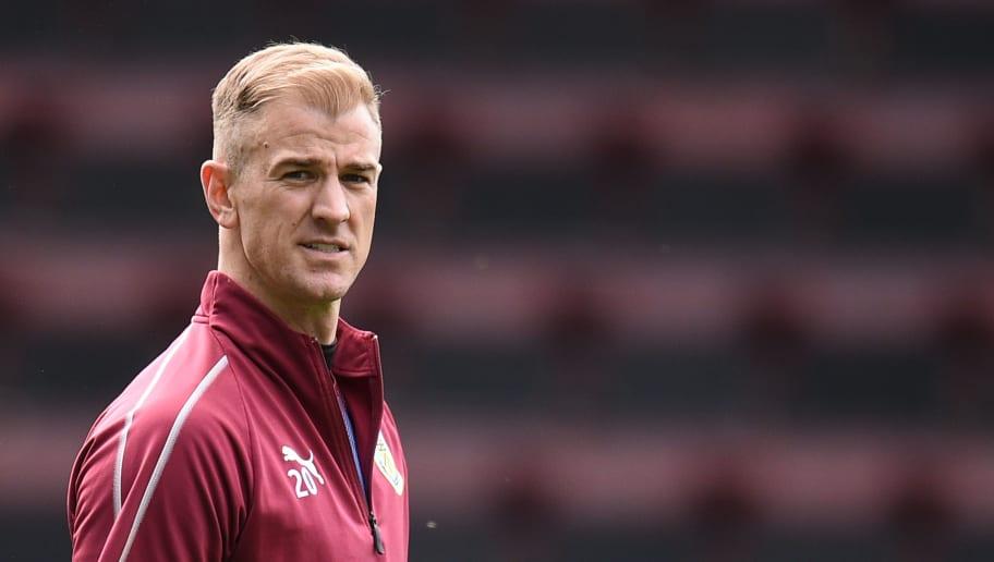 Transfer Rumours: Stoke Eye Up Hart, Wolves Rule Out Rondon, Man Utd Lead Race for Fernandes & More