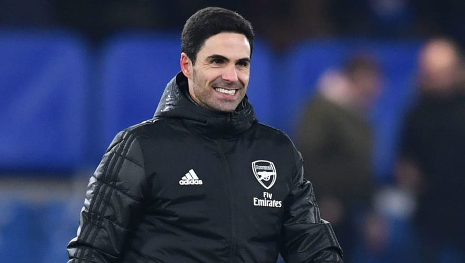Mikel Arteta Delighted With Arsenal Spirit After Young Gunners Show Their Mettle at Chelsea