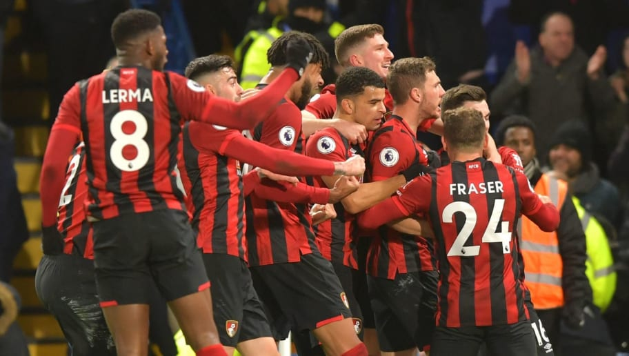 Chelsea 0-1 Bournemouth: Report, Ratings & Reaction as Late Gosling Strike Earns Cherries Big Win