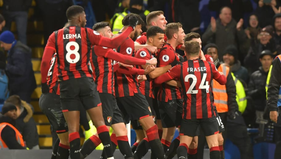 Premier League: 3 Things That We Learned as Bournemouth Defeated Chelsea 1-0