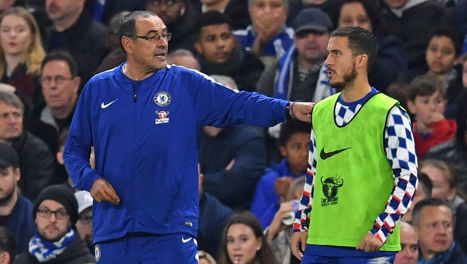 Europa League: Three Things to Look out for as Chelsea Host Slavia Prague