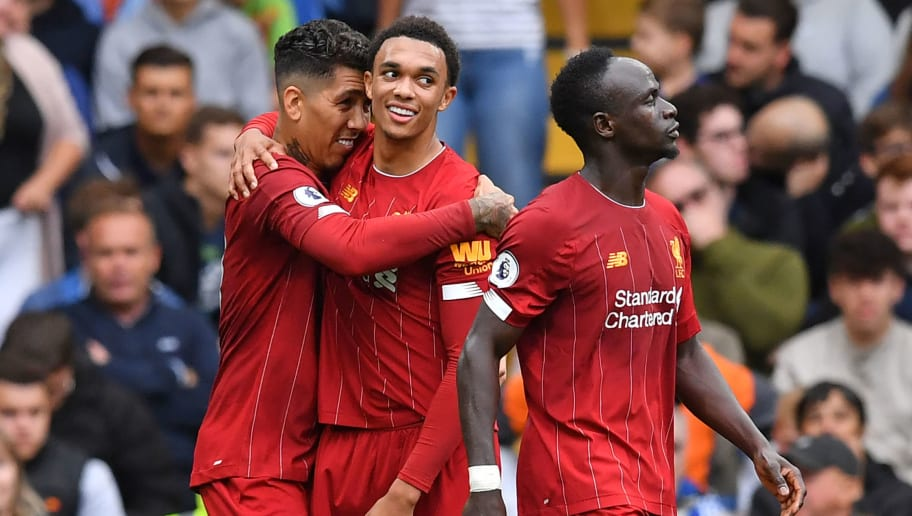Liverpool Achieve Another Premier League First With Hard-Fought Victory at Stamford Bridge
