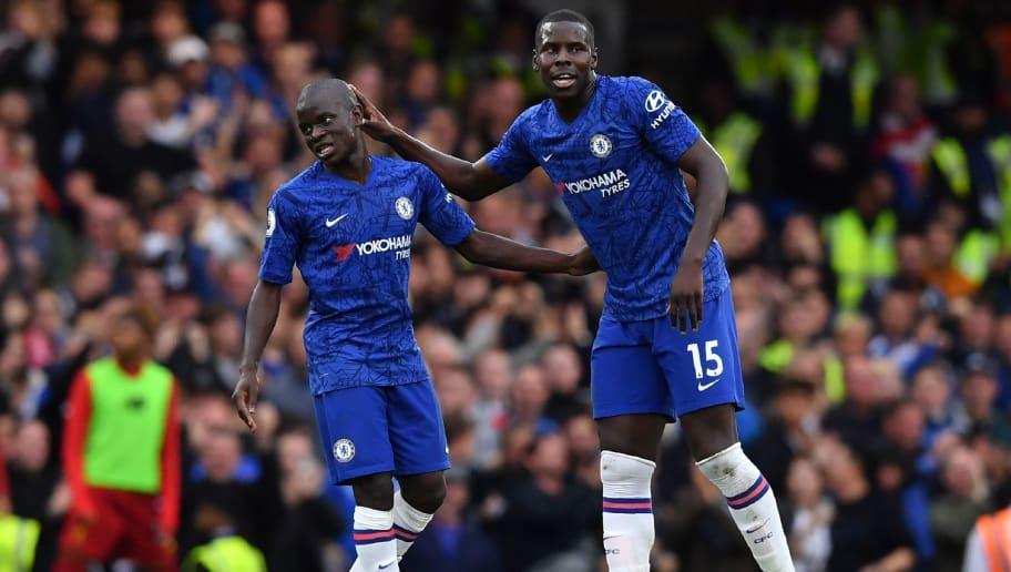 Chelsea: Why Spirits Remain High Despite Winless Start at Stamford Bridge