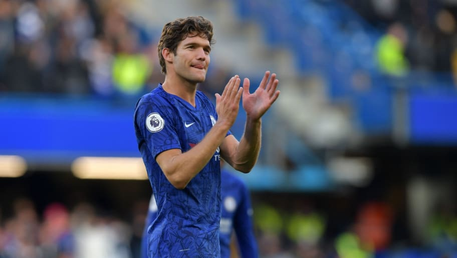Chelsea to Pursue New Left-Back With Marcos Alonso & Emerson Not in Long-Term Plans