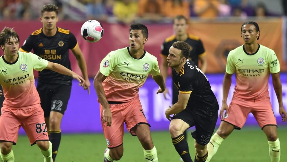Wolves 0-0 Manchester City (3-2 pens): Report, Rating & Reaction as Wolves Win Asia Trophy