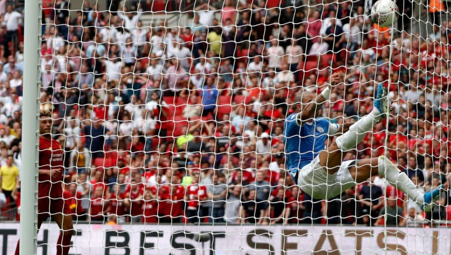Community Shield: Twitter Reacts to Drama, Kyle Walker Clearance
