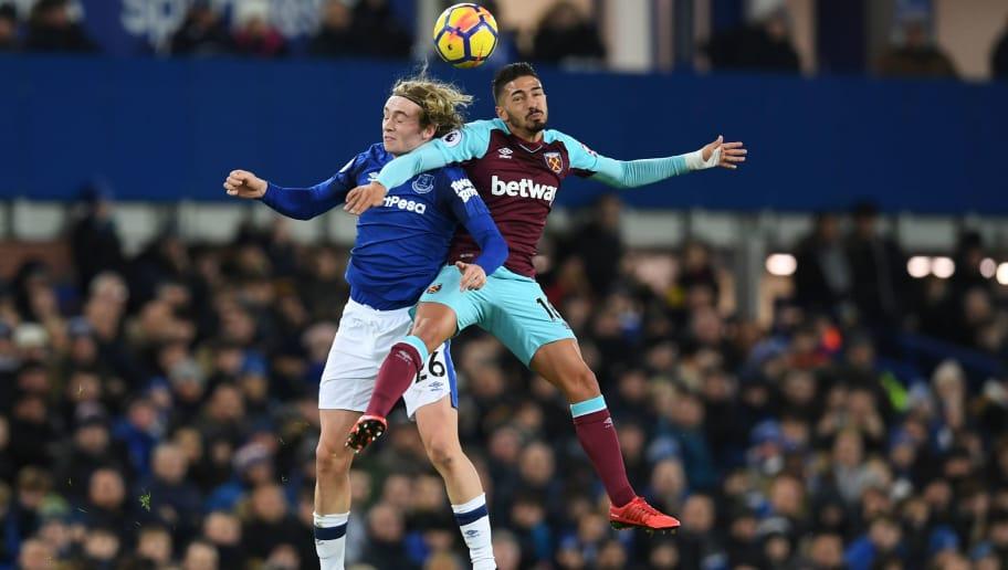 West Ham vs Everton Preview: Form Guide, Previous Encounter, Key