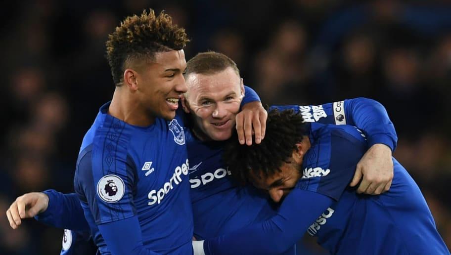 90min S Definitive A To Z Of Everton 90min