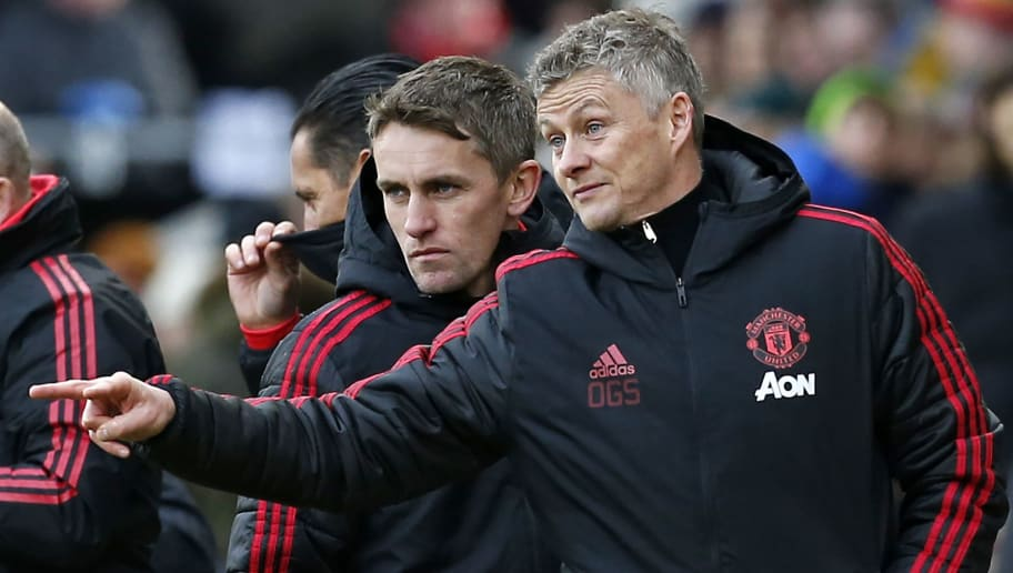 Man United were a 'laughing stock' under Mourinho, says Jones