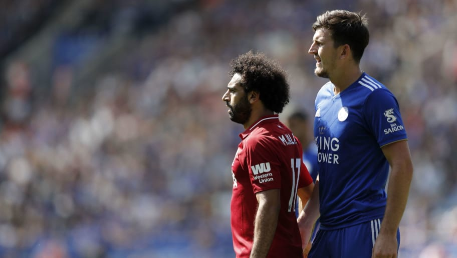 Liverpool vs Leicester City Preview  Where to Watch a51b0a3f39377
