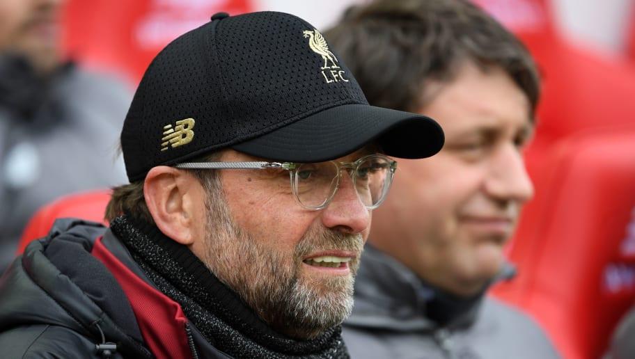 Jürgen Klopp verrät: Von diesen drei Mannschaften schaut er die Spiele