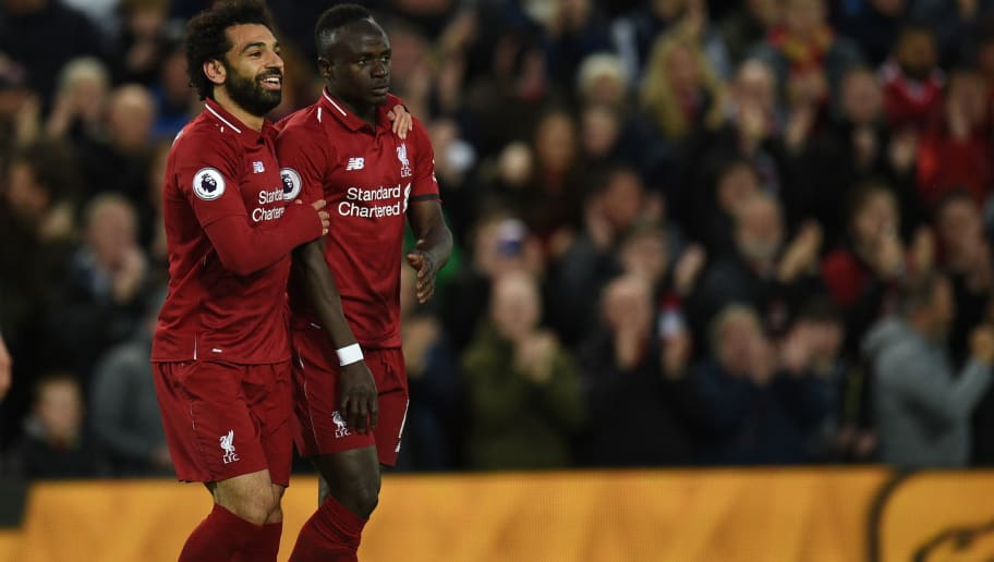 Liverpool Legend Fears Mohamed Salah and Sadio Mane Will Be Targeted by Real Madrid and Barcelona