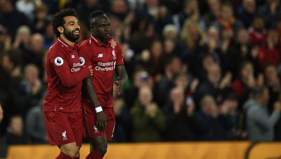 Former Liverpool Star Jamie Redknapp Claims That Sadio Mane is Becoming the Main Man Above Salah