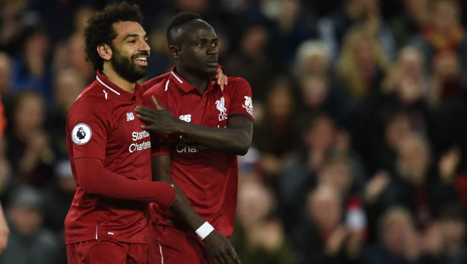 Sadio Mane Opens Up on Mohamed Salah Fall Out & Reveals Whether They Settled Differences