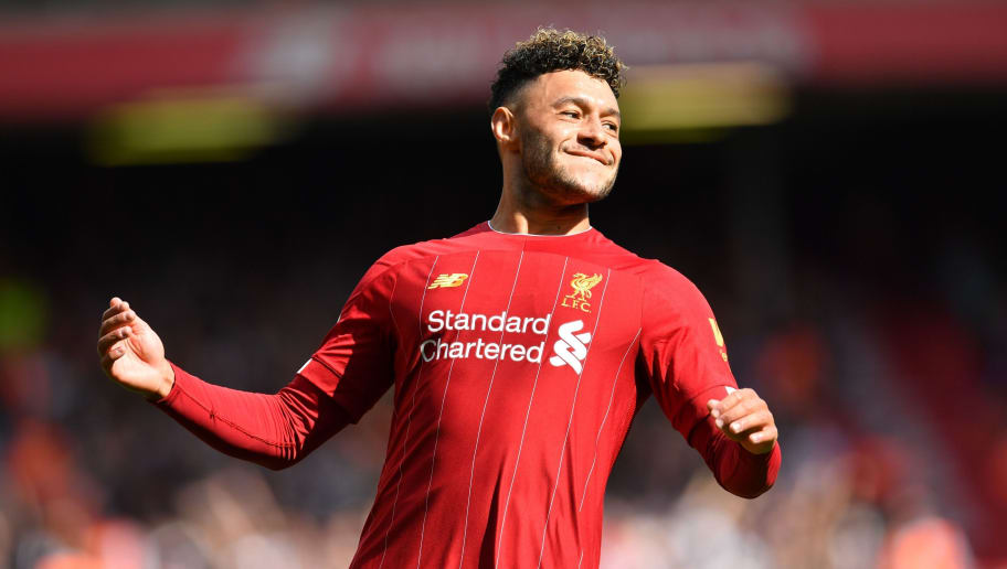 Alex Oxlade-Chamberlain Opens Up on 'Letting Teammates Down' During Injury Hell