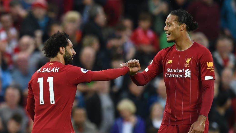 Liverpool vs Arsenal: Picking a Combined XI Ahead of Saturday's Premier League Clash