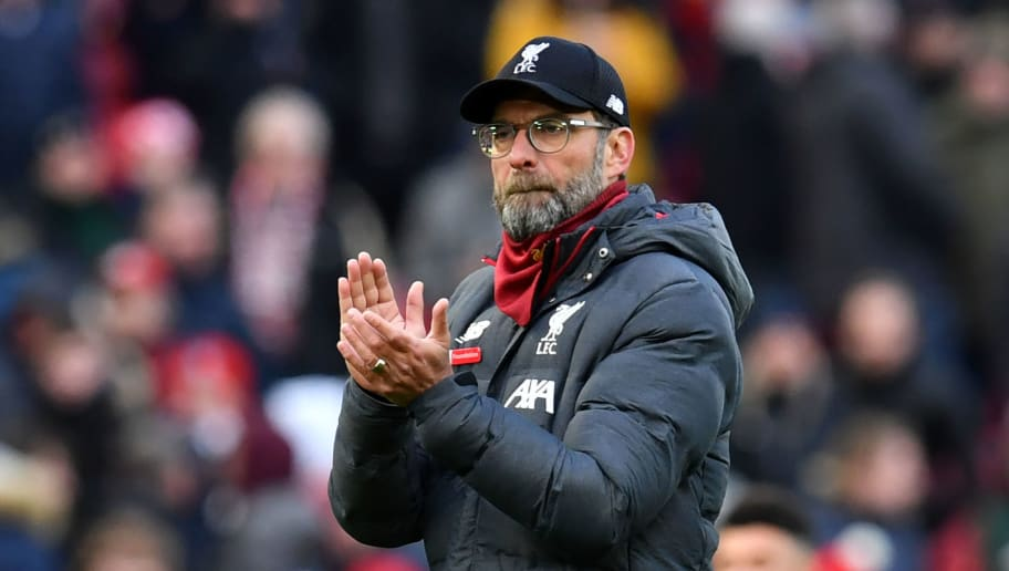 Liverpool Boss Klopp Hits Out at 'B*******' Champions League Expansion Amid Fixture Congestion
