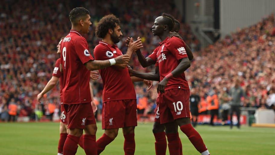 Liverpool - Arsenal : Compos probables et sur quelle chaîne regarder