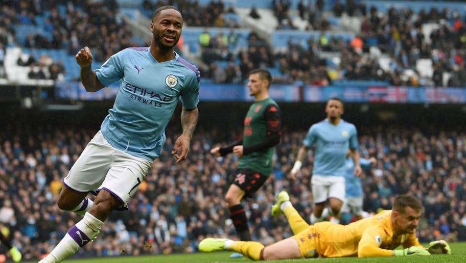 Looking at the Positives & Negatives of Manchester City's Season So Far