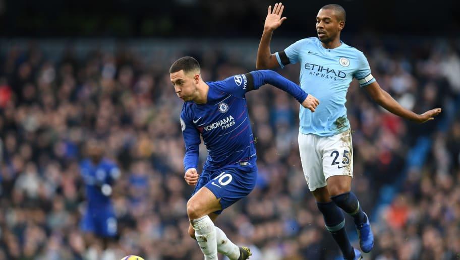 Chelsea Vs Man City Line Up: Prediksi Line Up Chelsea Vs Manchester City