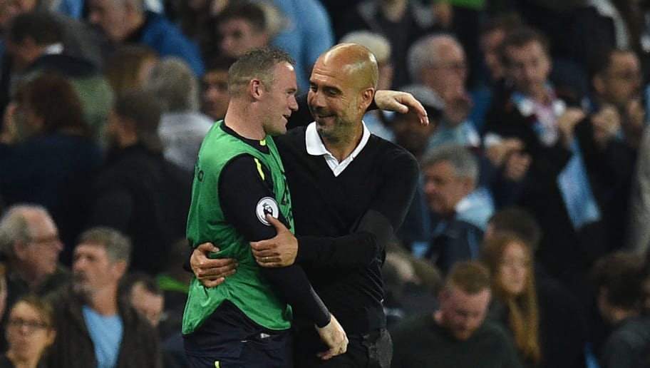 Wayne Rooney Suggests England Would Have Won More if Pep Guardiola Was the Manager