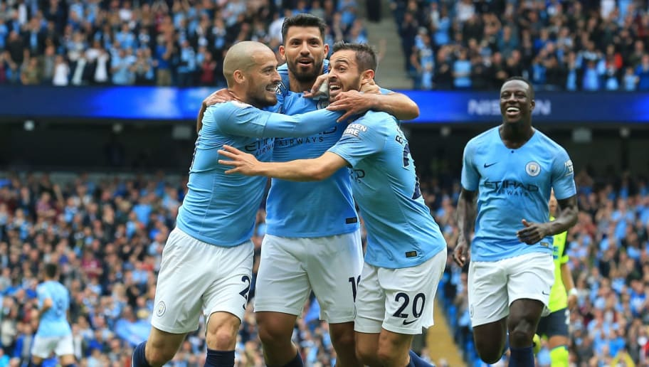 e7e932c8eb8 Ranking All 20 Premier League Clubs on the Market Value of Their 2018 19  Squads
