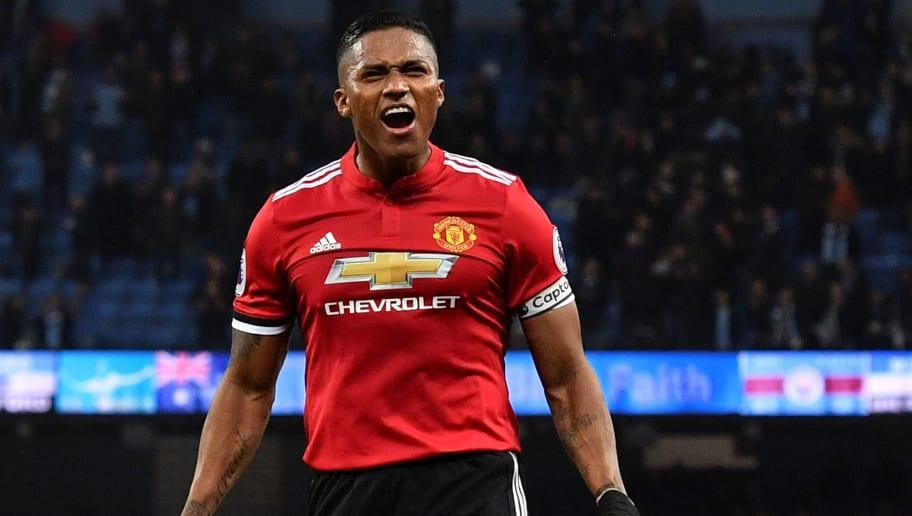 Valencia Buka Suara Tentang Masa Depan di Manchester United