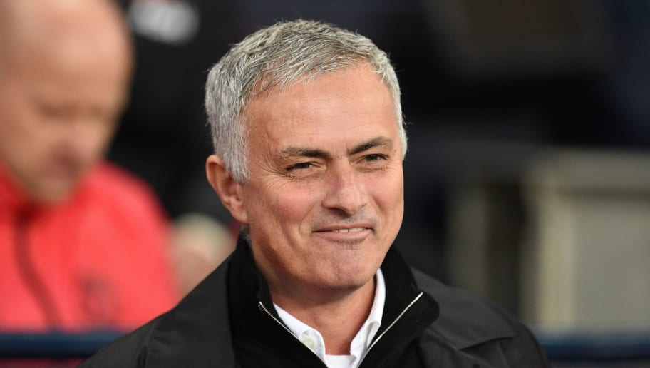 Jose Mourinho Names the Greatest Footballer He Has Ever Seen