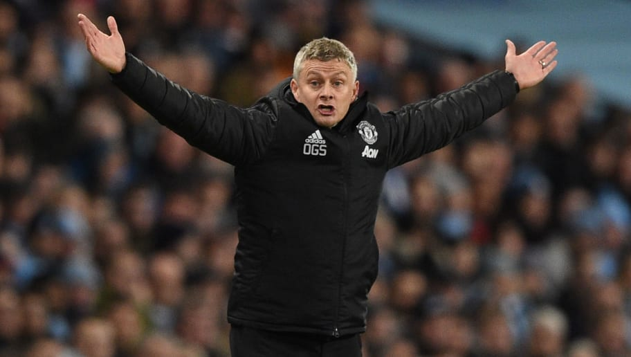Ole Gunnar Solskjaer Admits Manchester United Must Improve Mentality Against Smaller Teams