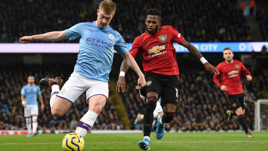 Man City vs Man Utd Preview: How to Watch on TV, Live ...