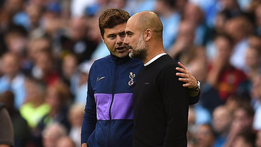 ​Mauricio Pochettino Reveals His Disagreement and Thinks Daniel Levy Made a Huge Mistake