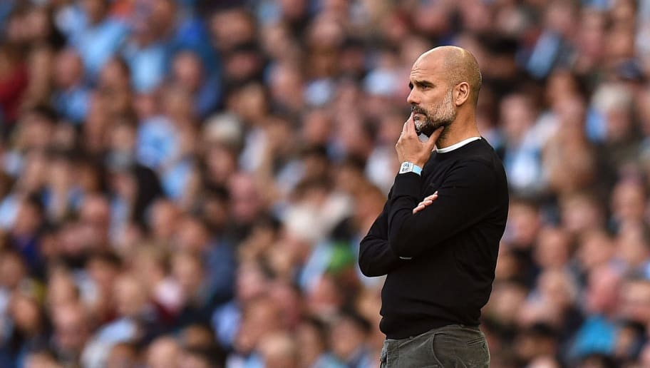 4 Youngsters Man City Should Play Against Preston in the Carabao Cup