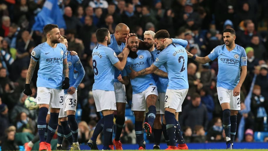 Premier League: A Look at 6 Interesting Numbers From the Weekend Action