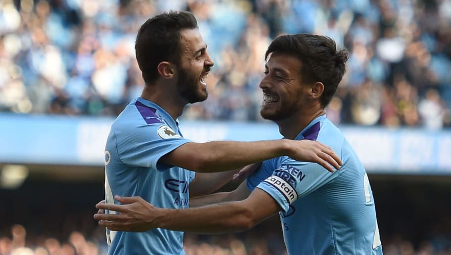 Bernardo Silva Reveals What He Will Do With Match Ball After Hat-Trick in Outrageous 8-0 Watford Win