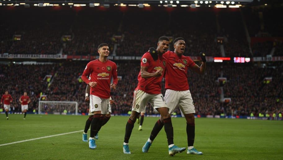 Ole Gunnar Solskjaer Not Concerned by Man United's Position in the Premier League Table