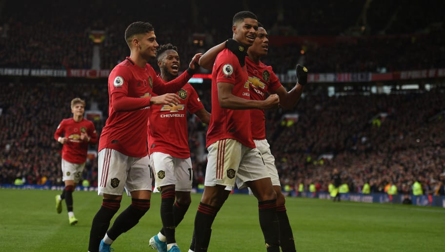 Premier League: 3 Things We Learnt as Manchester United Cruise 3-1 Past Brighton