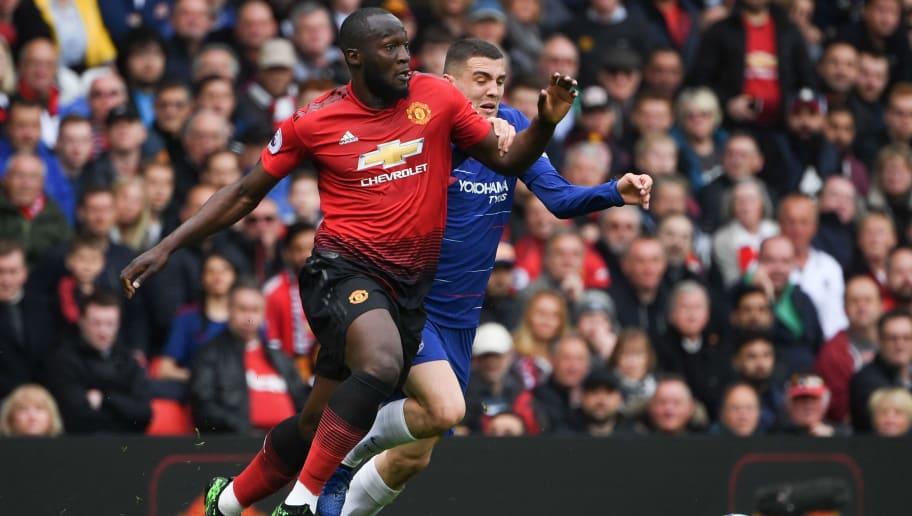 Man United Reportedly Set Price for Romelu Lukaku at £80 Million Amid Inter Milan Links