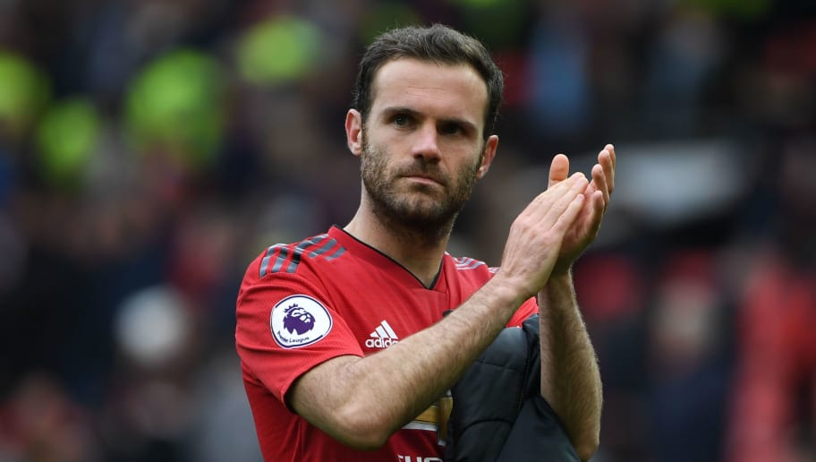 Juan Mata Set to Sign New Manchester United Contract After Breakthrough in Negotiations