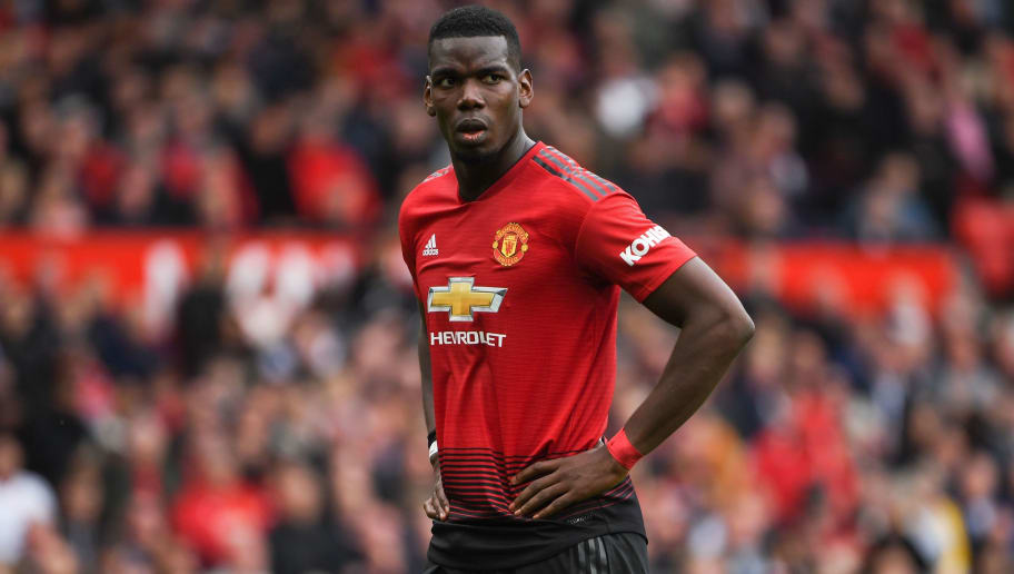 Man Utd to Offer Paul Pogba Huge New Contract as Real Madrid Plan (Pathetic) First Bid