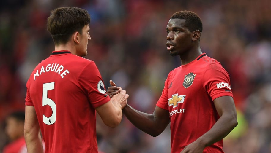 Paul Pogba Future: Star Refuses To Rule Out Manchester United Exit