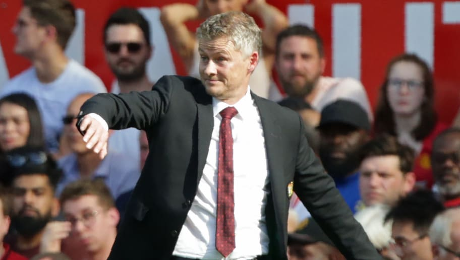 Solskjaer Not the Right Man to Take United Back to the Top, Says Former Crystal Palace Chairman