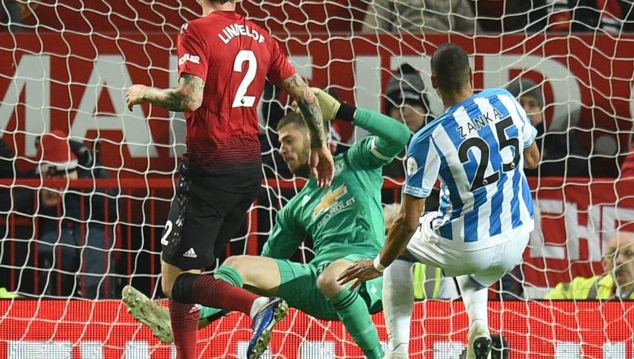 ผลการค้นหารูปภาพสำหรับ huddersfield vs manchester united