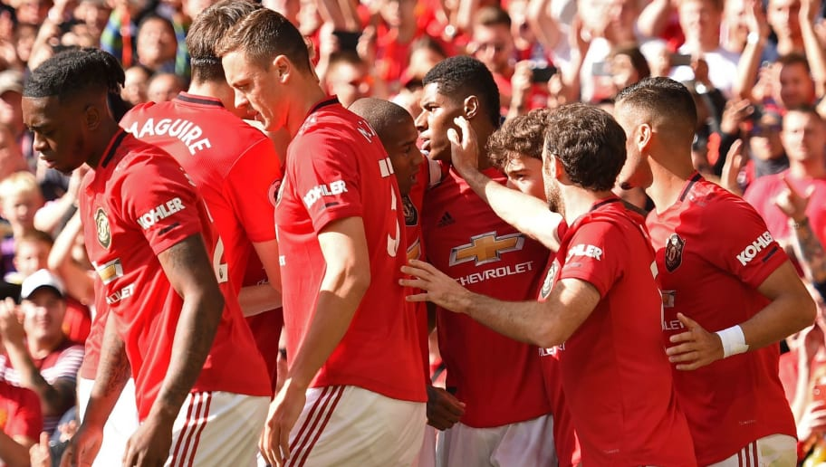 Premier League: Three Things we Learned From Manchester United's 1-0 Win Over Leicester City