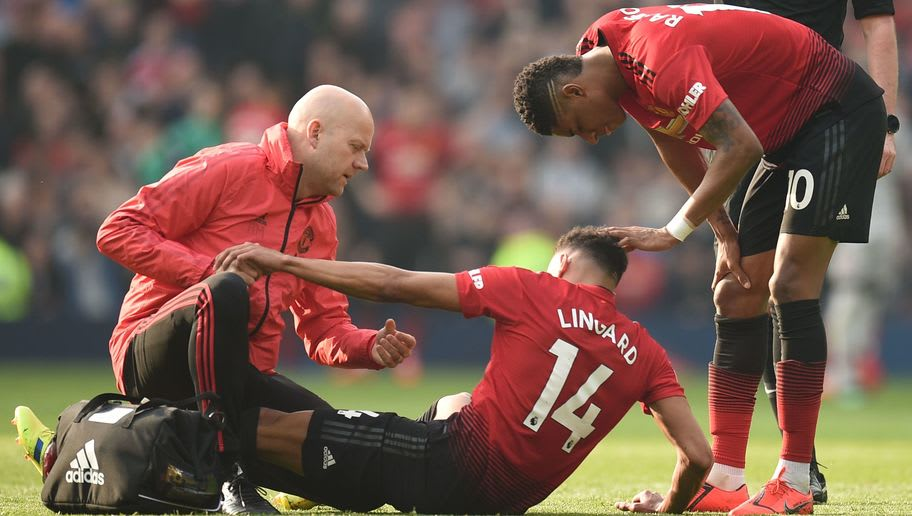 Premier League: How Many Injuries Each Club Suffered During