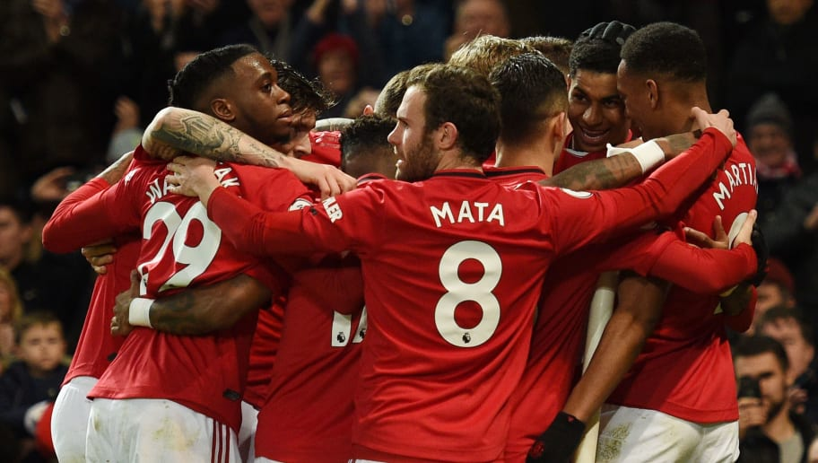 Image result for manchester united 4-0 norwich
