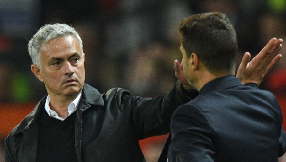 Mauricio Pochettino Declares Love for Jose Mourinho After He Picked Tottenham as Title Contenders