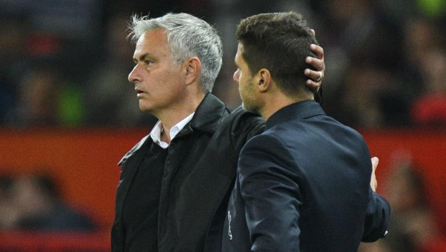 Jose Mourinho Set to Take Over at Tottenham Following Mauricio Pochettino Sacking