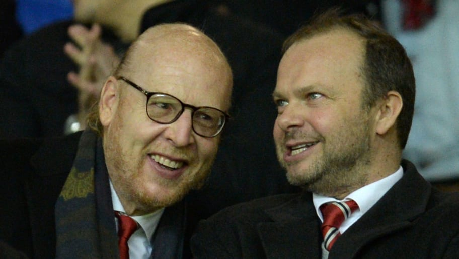 Ed Woodward Meets With Man Utd Owners As Glazers Make Prediction For Return To Glory 90min
